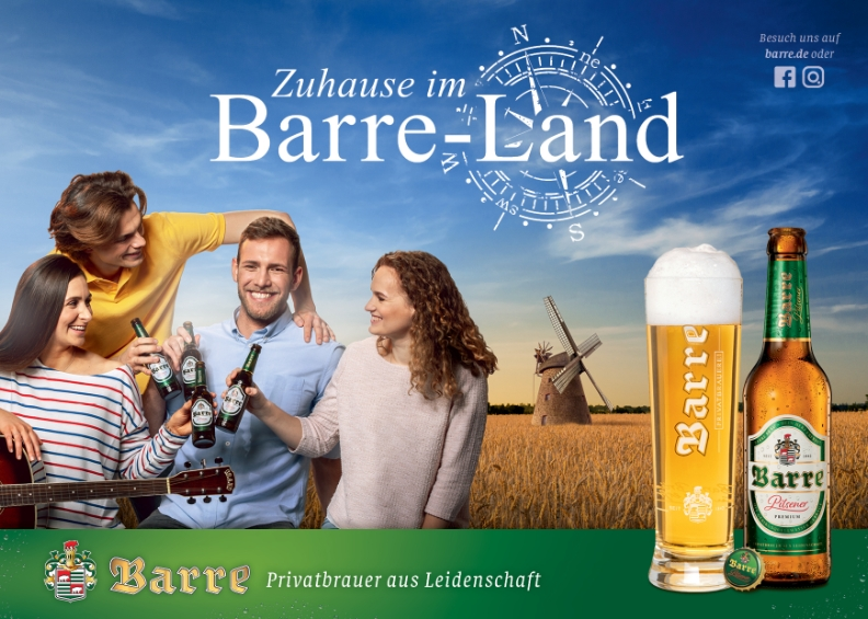 Barre-Land