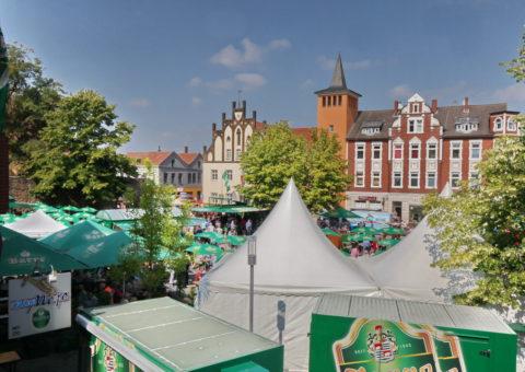 Bierbrunnenfest 2021