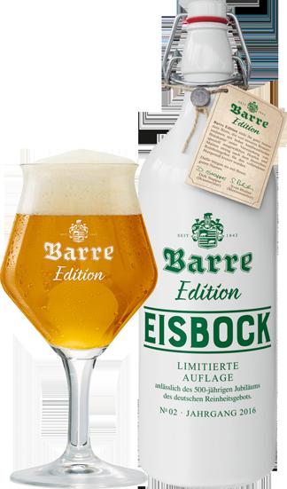 Barre Edition No2