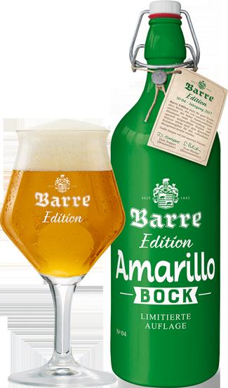 Barre Edition No4