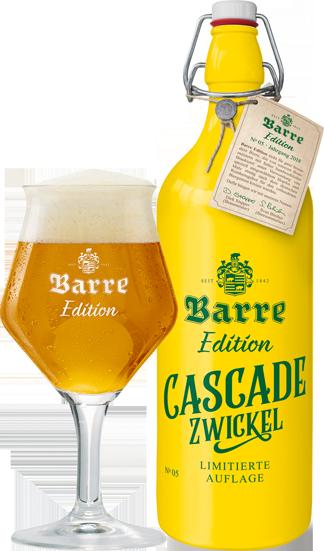 Barre Edition No5