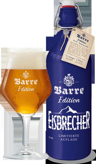 Barre Edition No6