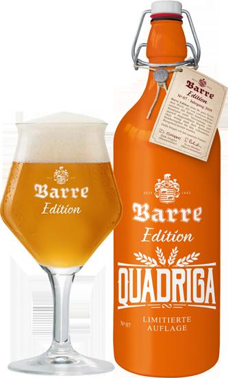Barre Edition No7