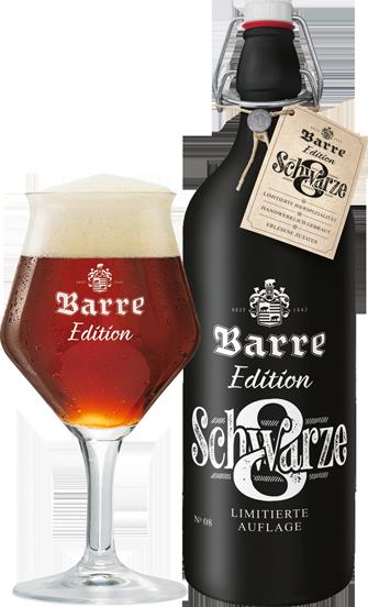 Barre Edition No8