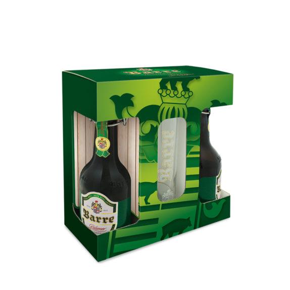 Barre_Geschenkverpackung_2_Flaschen_u_Glas_Pilsener_Shop