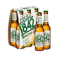 Barre Keller 1842 0,33l LN Sixpack