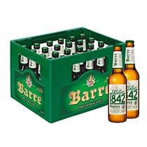 Barre Keller 1842 24 x 0,33l LN Kasten