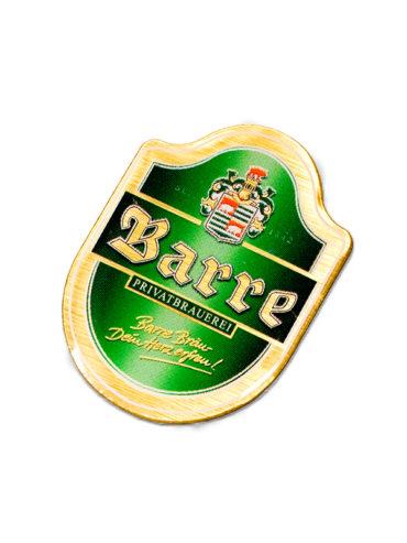 Wappen Barre