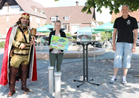 Bierbrunnenfest-Gewinnspiel 2020