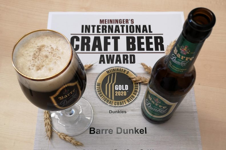 Craft Beer Award 2020