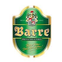 Logo Barre Wappen