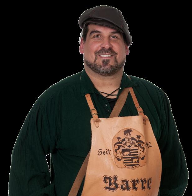 Biersommelier Brauer Bernhard